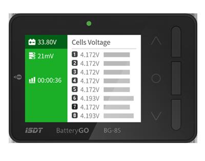 BattGO smart battery checker