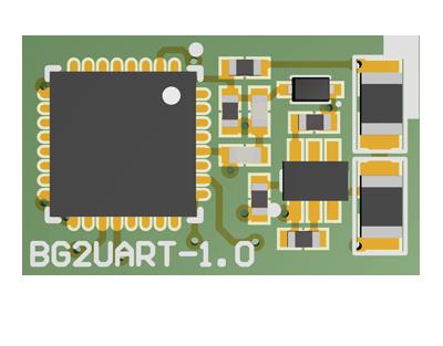 BattGO  development kits